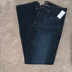 DL 1961 Men's Dark Wash Jeans - NEW with tags